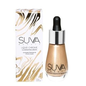 Suva Beauty Illuminating Drops